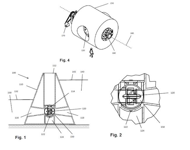 Tidetec receives Norwegian patent for
